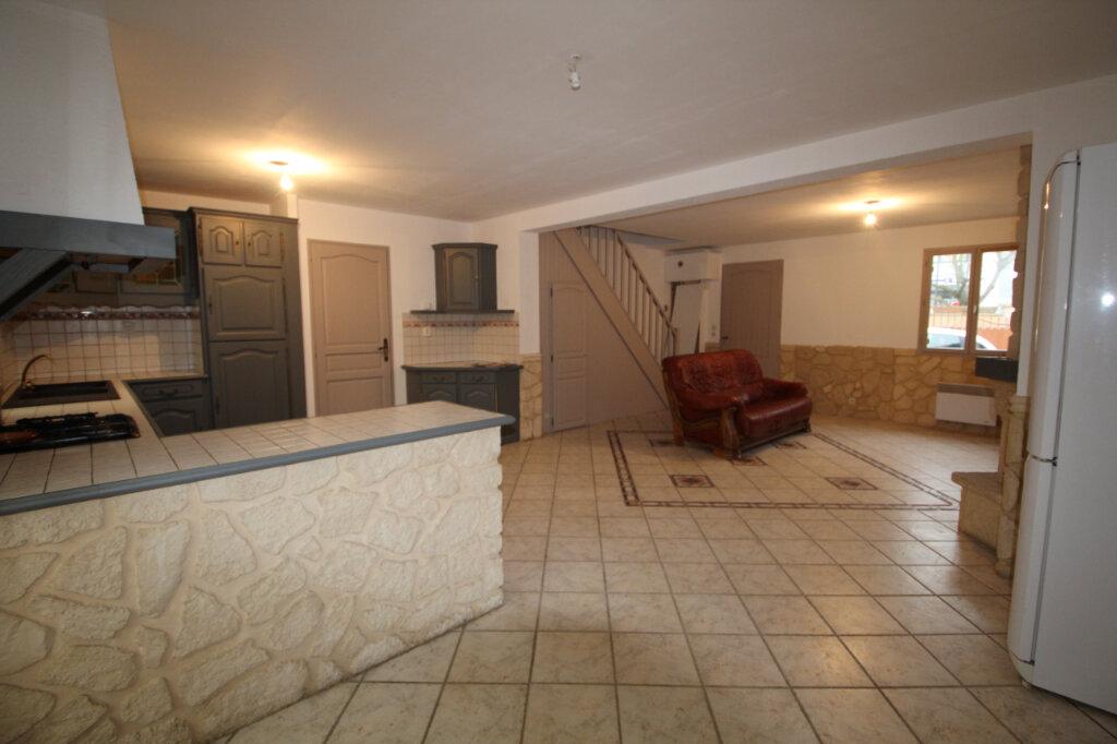 Maison à vendre 5 130m2 à Le Plessis-Belleville vignette-4