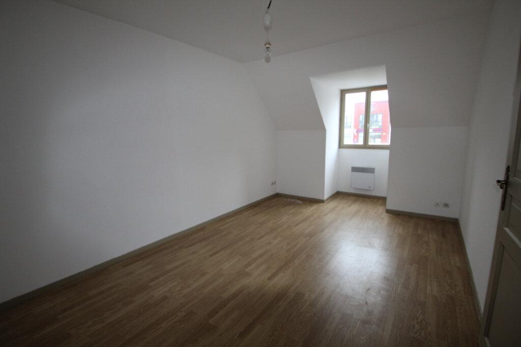 Maison à vendre 5 130m2 à Le Plessis-Belleville vignette-7