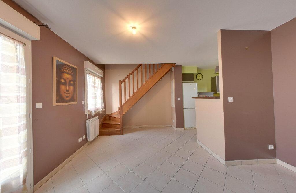 Appartement à vendre 3 59m2 à Dammartin-en-Goële vignette-2