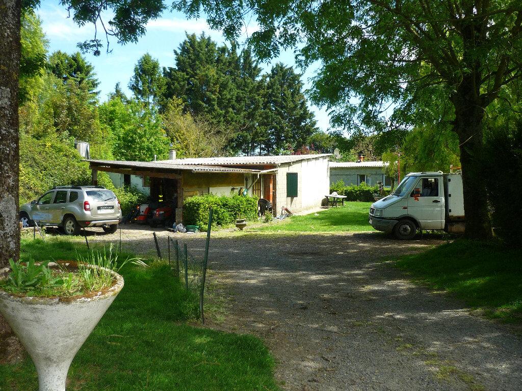 Terrain à vendre 0 9212m2 à Boissy-Fresnoy vignette-5
