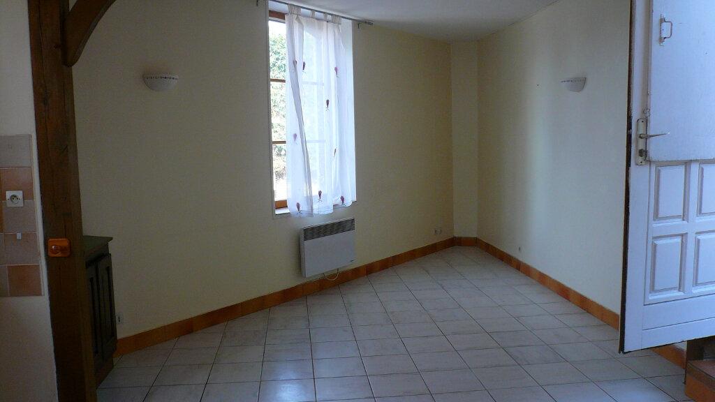 Maison à louer 3 51.84m2 à Ognon vignette-2