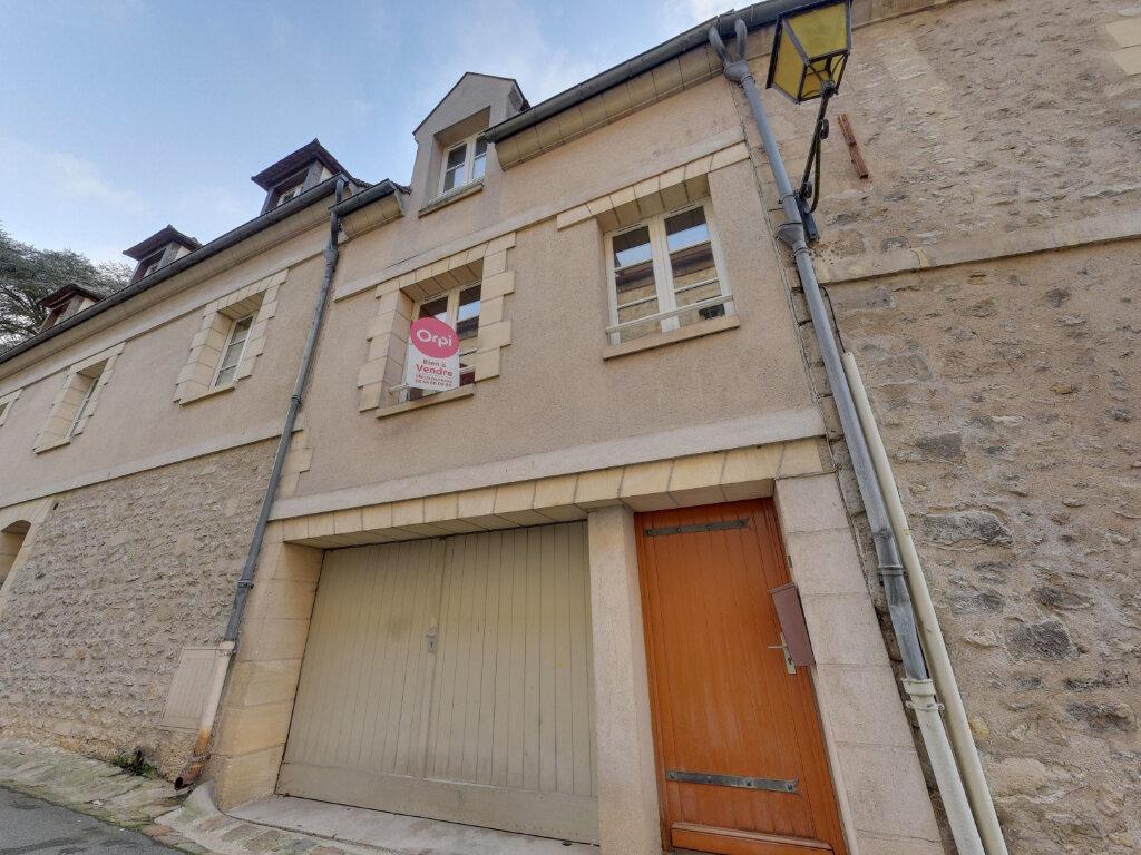 Appartement à vendre 3 55m2 à Senlis vignette-1
