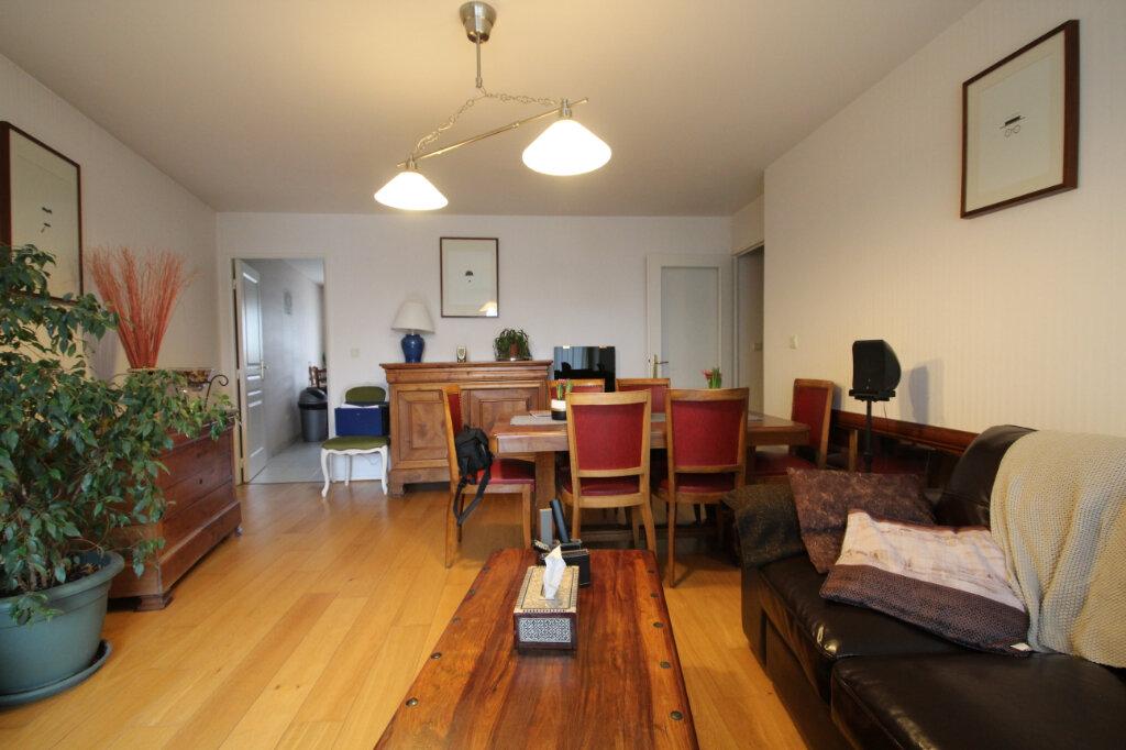 Appartement à vendre 3 66m2 à Le Plessis-Belleville vignette-1