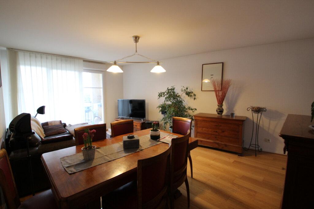 Appartement à vendre 3 66m2 à Le Plessis-Belleville vignette-2