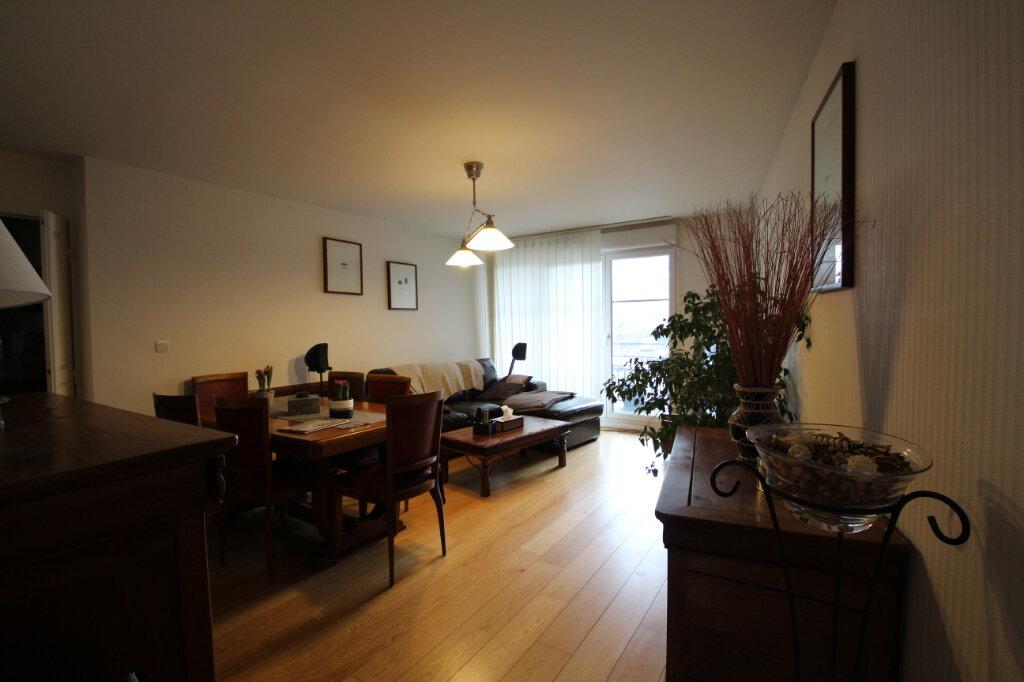 Appartement à vendre 3 66m2 à Le Plessis-Belleville vignette-5