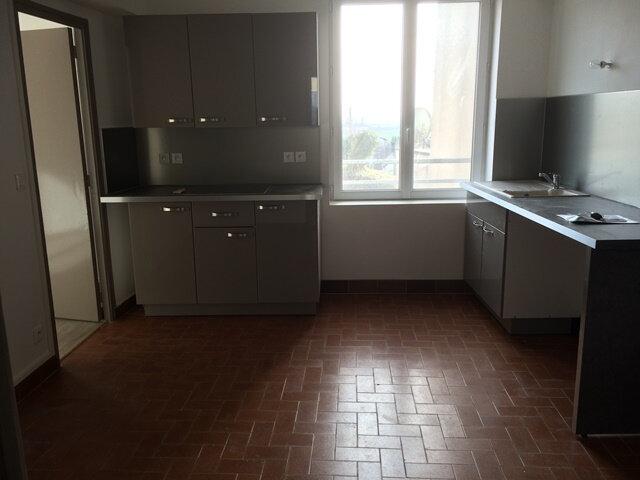 Appartement à louer 2 50.07m2 à Dammartin-en-Goële vignette-1