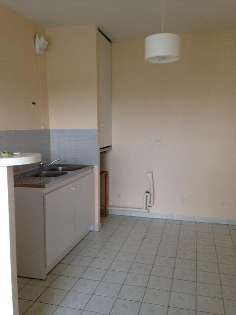 Appartement à louer 2 51.69m2 à Longperrier vignette-3
