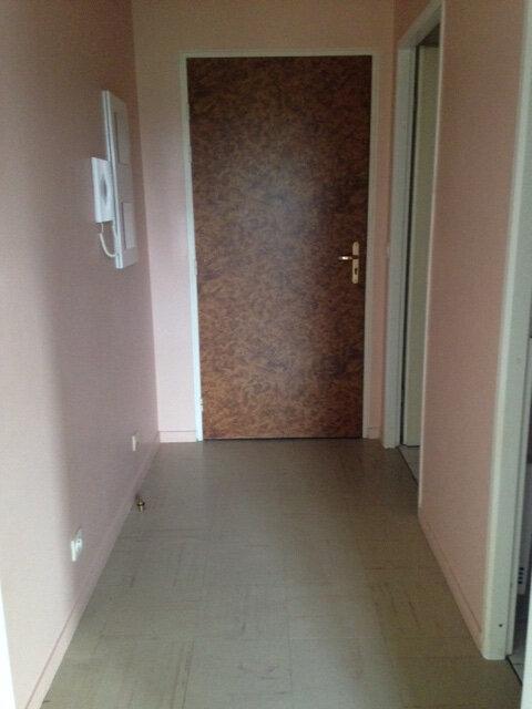 Appartement à louer 2 51.69m2 à Longperrier vignette-7