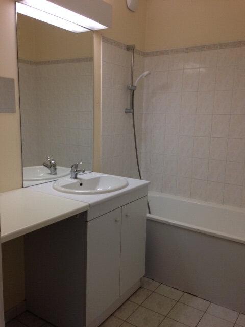 Appartement à louer 2 51.69m2 à Longperrier vignette-8