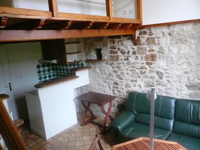 Appartement à louer 1 20.29m2 à Senlis vignette-1