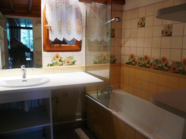 Appartement à louer 1 20.29m2 à Senlis vignette-3