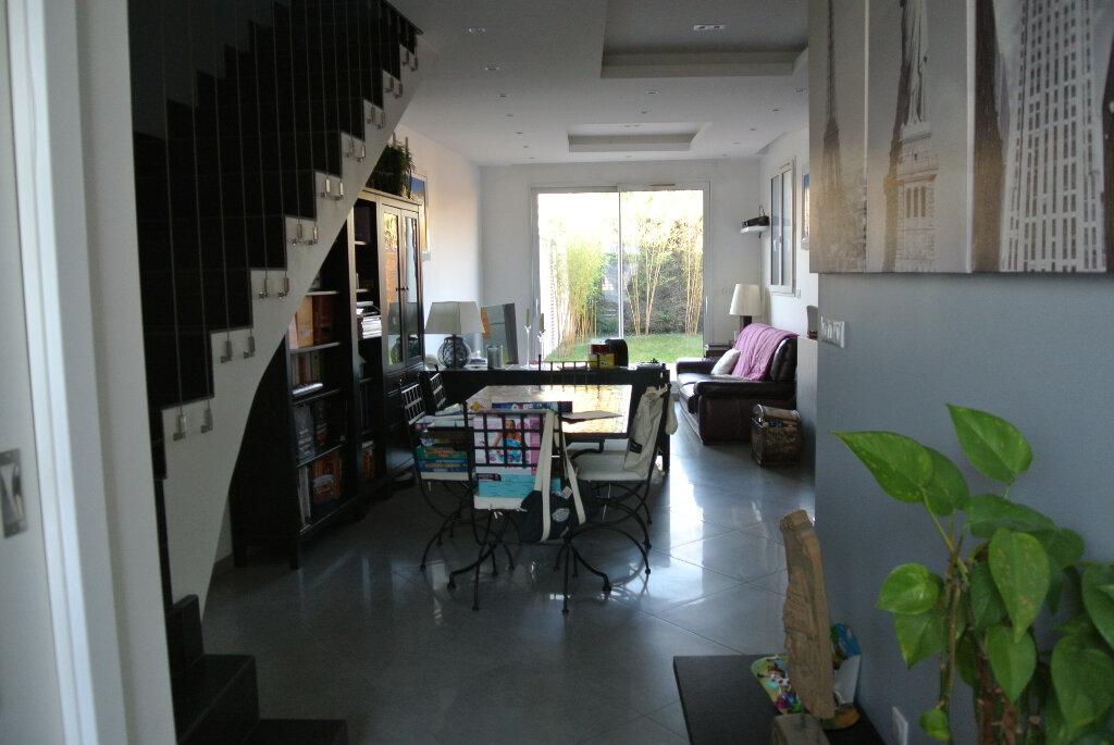 Maison à louer 5 98m2 à Senlis vignette-2
