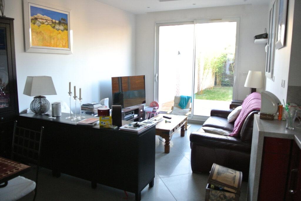 Maison à louer 5 98m2 à Senlis vignette-3