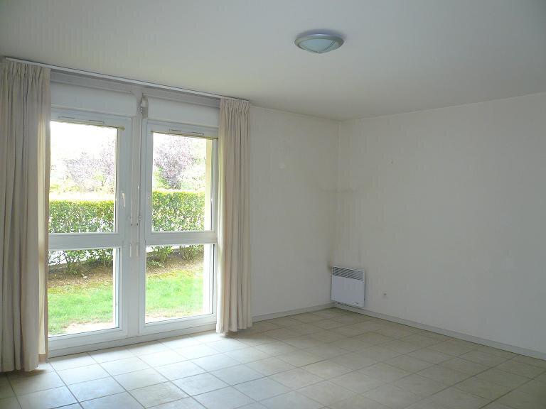 Appartement à louer 2 39.46m2 à Senlis vignette-3