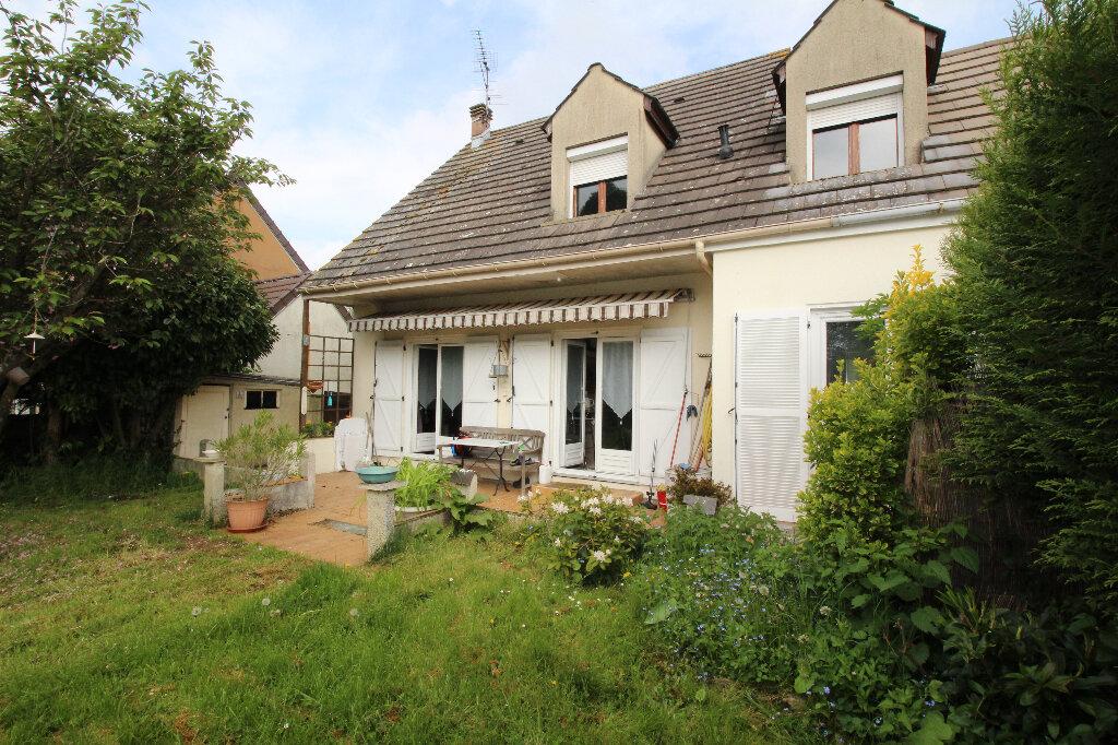 Maison à vendre 7 116m2 à Nanteuil-le-Haudouin vignette-1