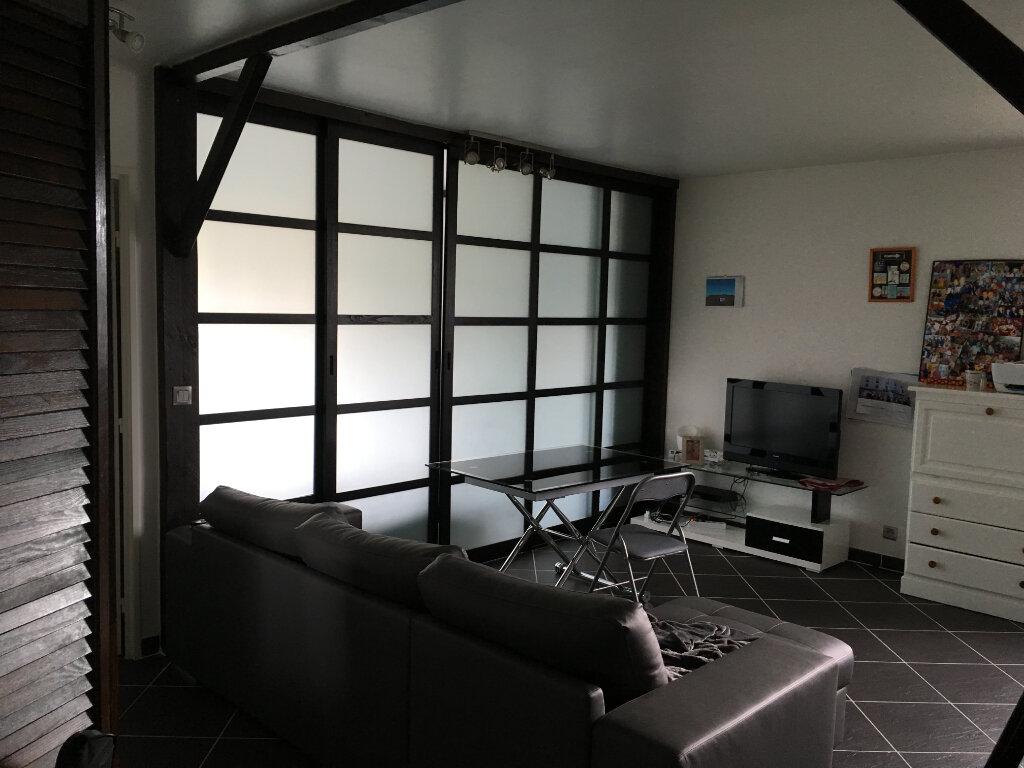 Appartement à louer 2 37.76m2 à Gouvieux vignette-2