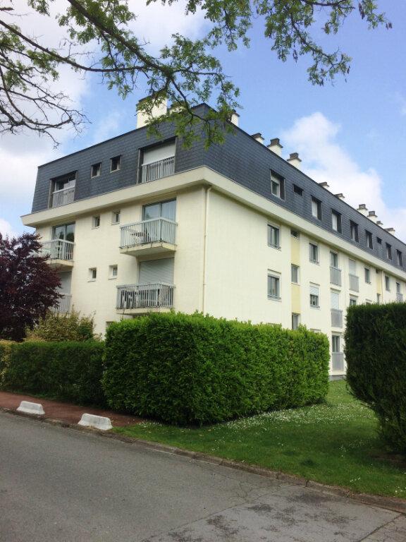 Appartement à louer 2 37.76m2 à Gouvieux vignette-3