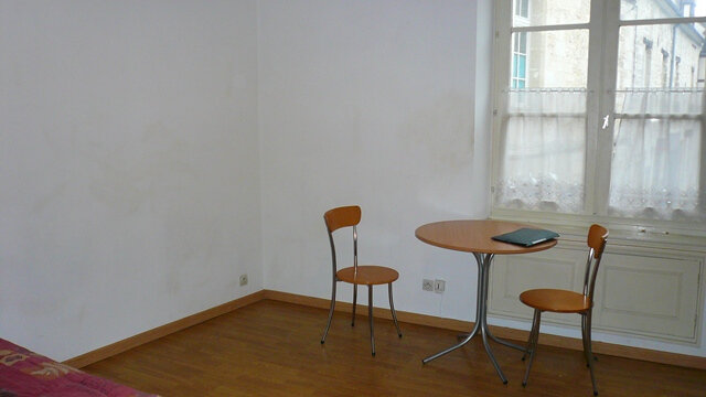 Appartement à louer 1 20.37m2 à Senlis vignette-1