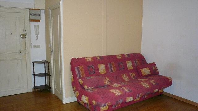 Appartement à louer 1 20.37m2 à Senlis vignette-2