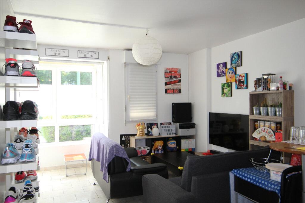 Appartement à vendre 1 32m2 à Le Plessis-Belleville vignette-2