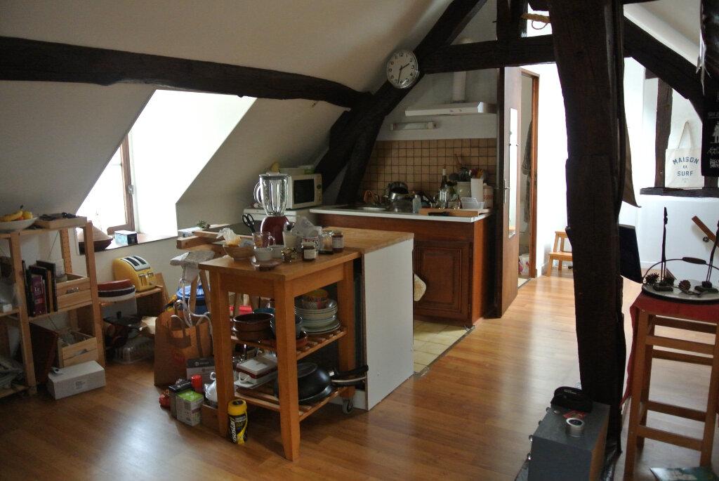 Appartement à louer 1 35.64m2 à Senlis vignette-2
