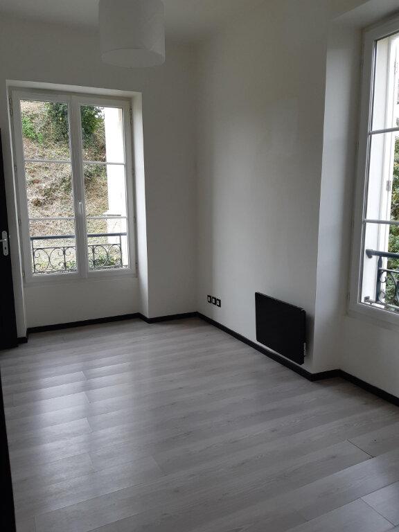 Appartement à louer 2 33.05m2 à Dammartin-en-Goële vignette-2