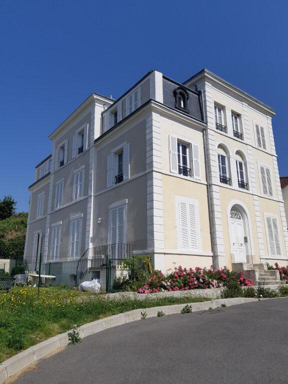 Appartement à louer 2 33.05m2 à Dammartin-en-Goële vignette-4