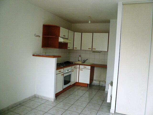Appartement à louer 2 47.12m2 à La Chapelle-en-Serval vignette-4