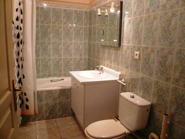 Appartement à louer 2 47.12m2 à La Chapelle-en-Serval vignette-5