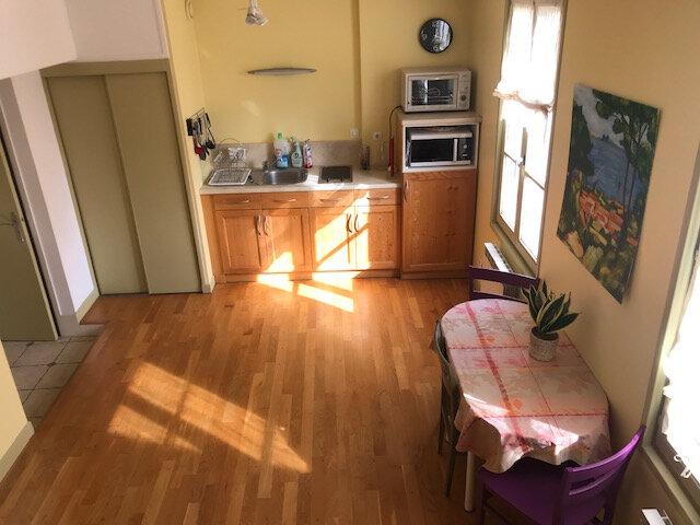 Appartement à louer 2 36.43m2 à Senlis vignette-2