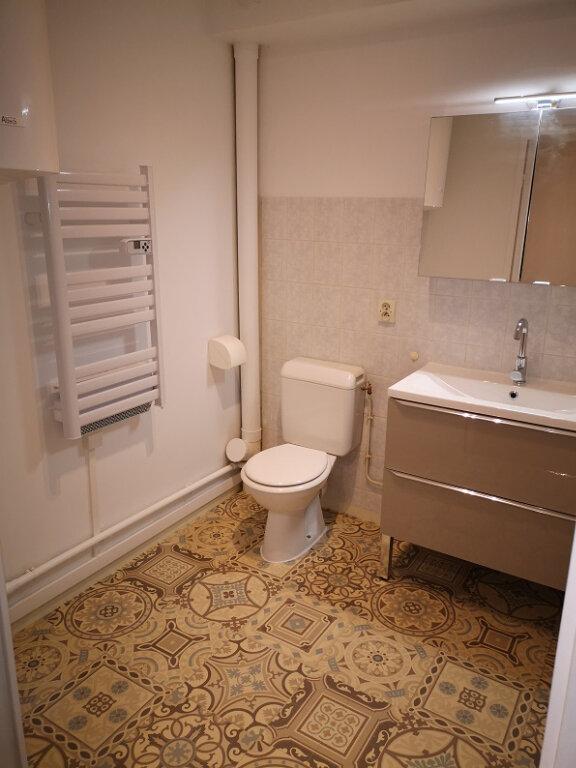 Appartement à louer 1 31.58m2 à Longperrier vignette-4