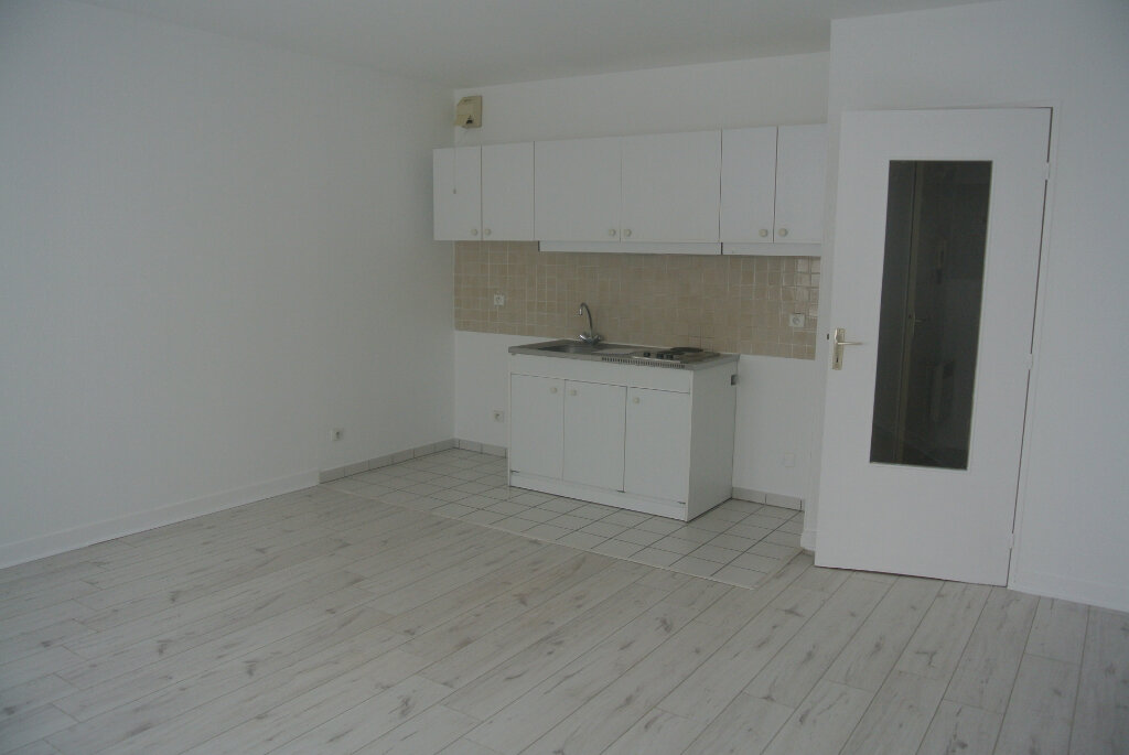 Appartement à louer 1 30.74m2 à Fleurines vignette-1
