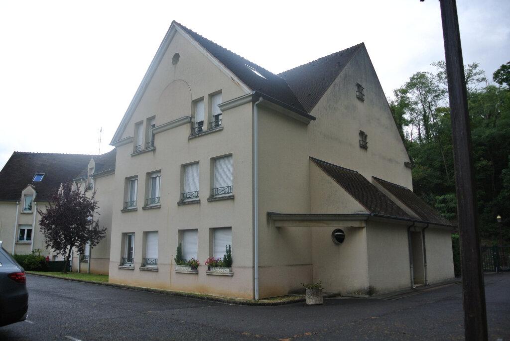 Appartement à louer 1 30.74m2 à Fleurines vignette-3