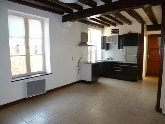 Appartement à louer 2 40.63m2 à Senlis vignette-1