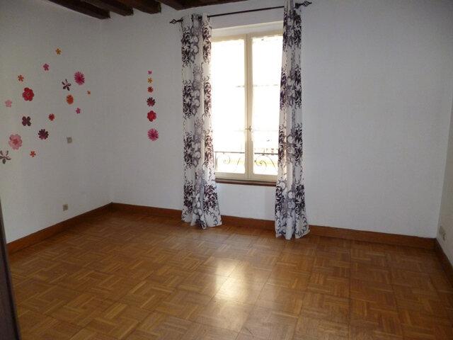 Appartement à louer 2 40.63m2 à Senlis vignette-2