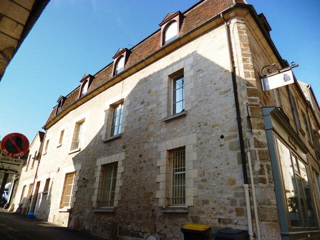 Appartement à louer 2 40.63m2 à Senlis vignette-4