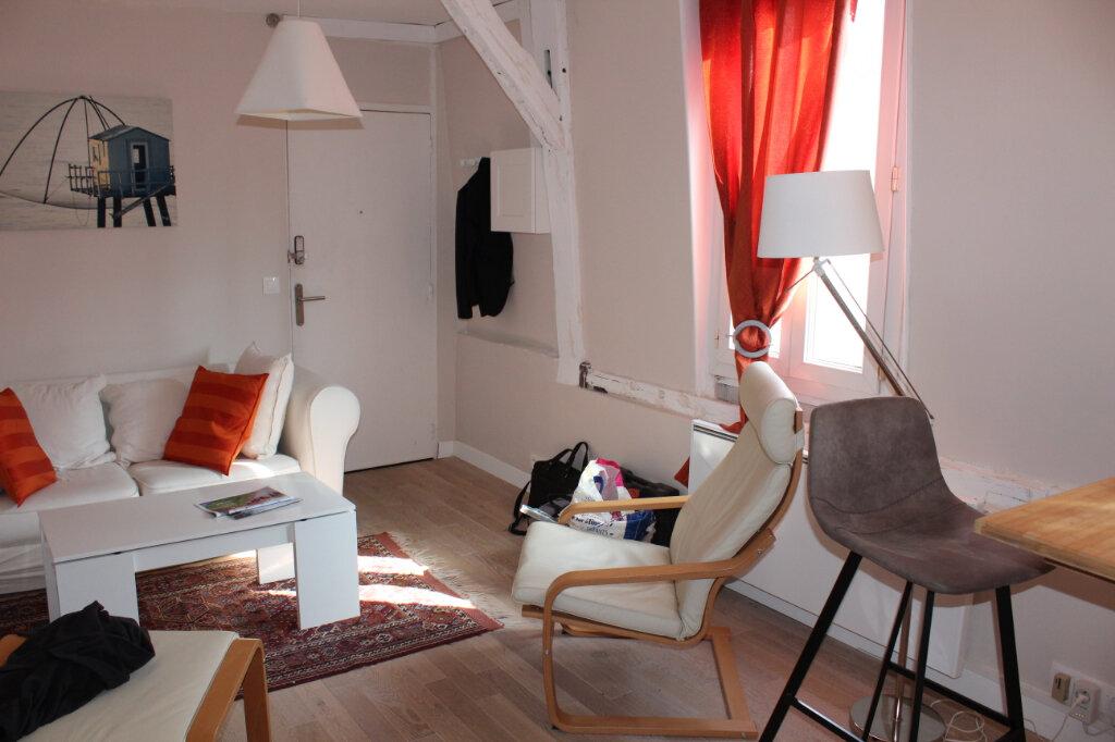 Appartement à louer 2 35.2m2 à Senlis vignette-1