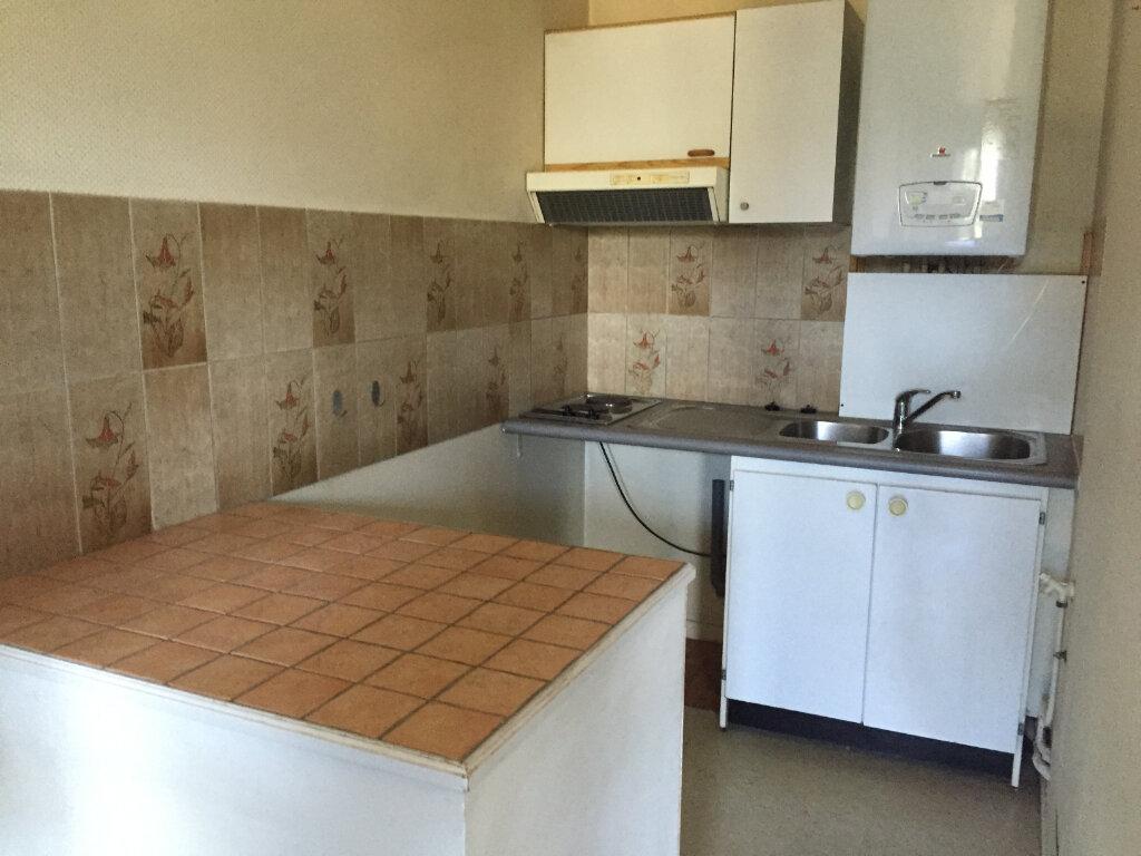 Appartement à louer 1 31.11m2 à Senlis vignette-2