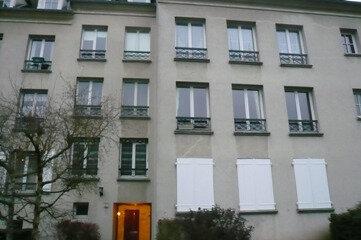 Appartement à louer 1 31.11m2 à Senlis vignette-5