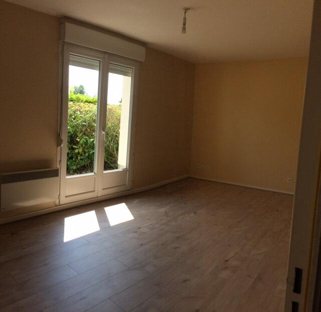 Appartement à louer 1 31.4m2 à Longperrier vignette-2