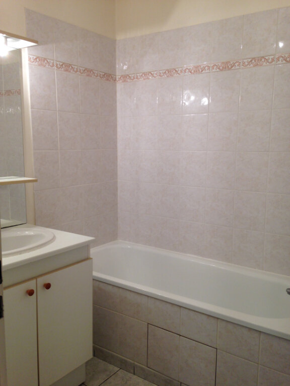 Appartement à louer 2 40m2 à Dammartin-en-Goële vignette-5