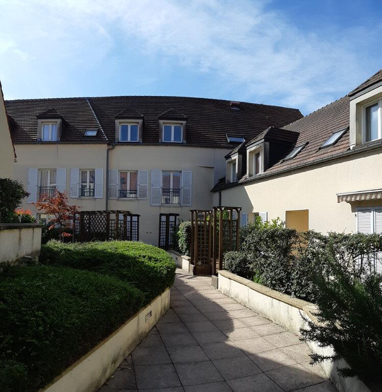 Appartement à louer 2 40m2 à Dammartin-en-Goële vignette-6