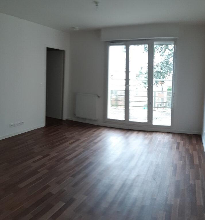 Appartement à louer 2 41.28m2 à Othis vignette-2