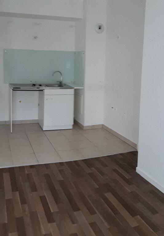 Appartement à louer 2 41.28m2 à Othis vignette-3