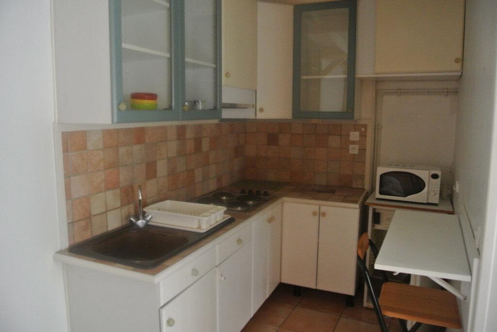 Appartement à louer 1 25.33m2 à Senlis vignette-3