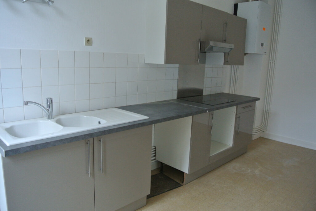 Appartement à louer 3 69.41m2 à Senlis vignette-2