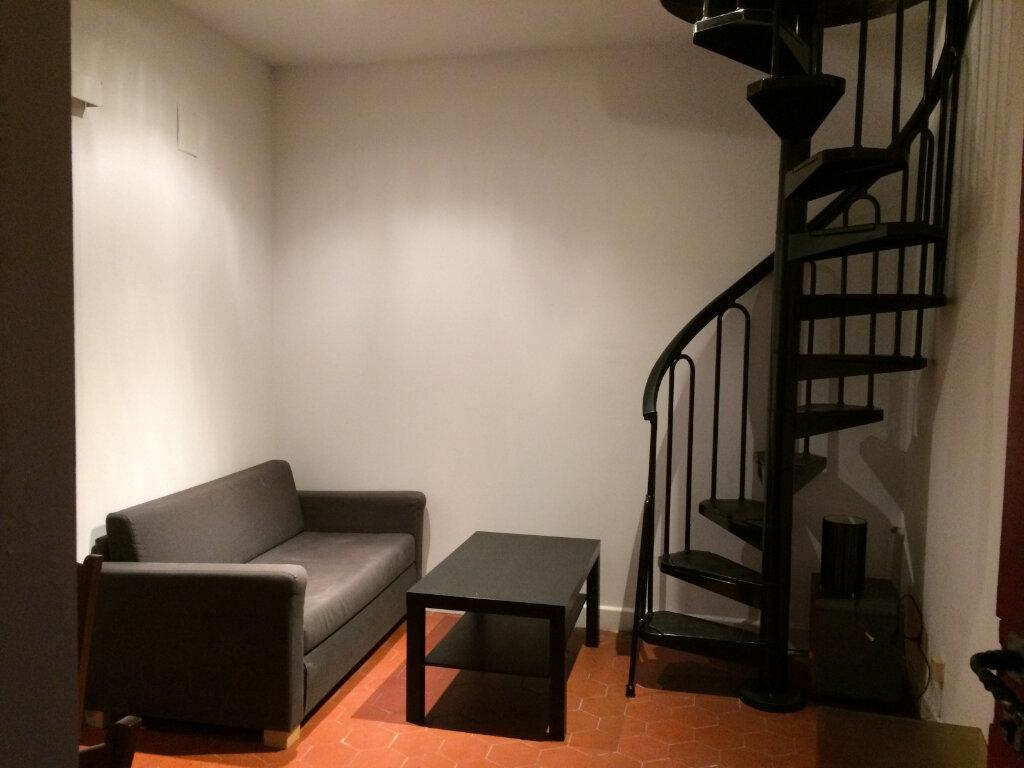 Appartement à louer 2 32m2 à Senlis vignette-1