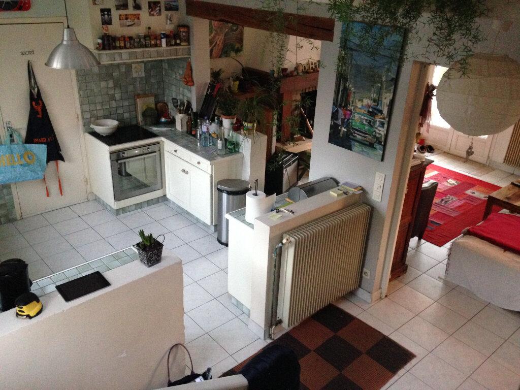 Maison à louer 5 103m2 à Lagny-le-Sec vignette-2