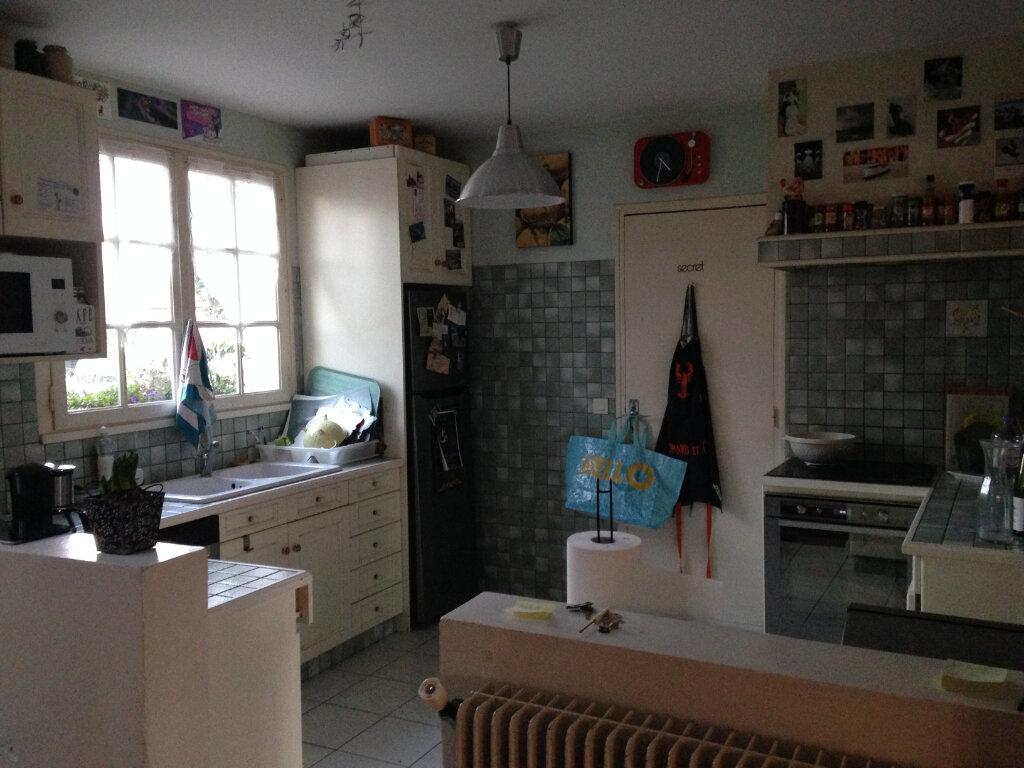 Maison à louer 5 103m2 à Lagny-le-Sec vignette-3