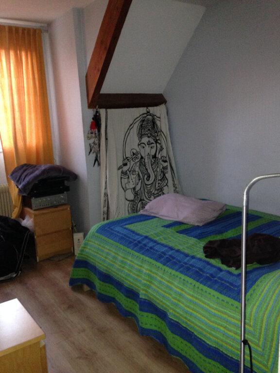 Maison à louer 5 103m2 à Lagny-le-Sec vignette-13